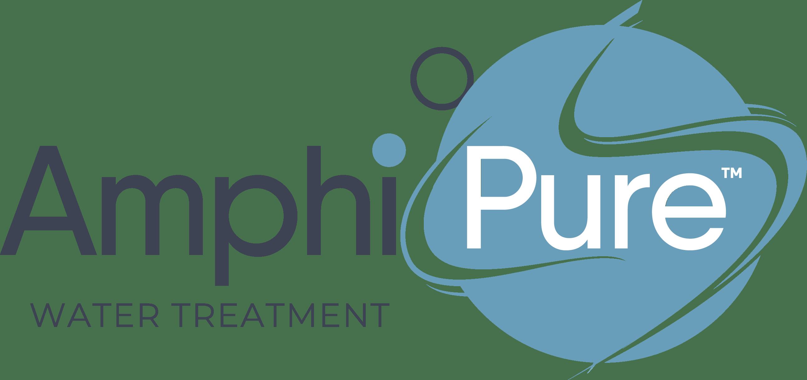 Amphipure logo